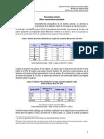 Pobreza en La Ninez 2010