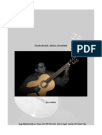 WORKSHOP Criação Musical - Musica & Tecnologias
