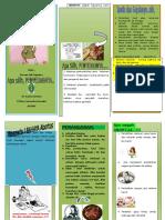 Tugas Leaflet ABORTUS