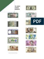 Kumpulan Mata Uang Di Seluruh Dunia Beserta Gambarnya