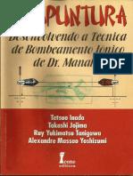Desarrollando La Tecnica de Bombeo Ionico Del Dr Manaka Pk