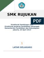 SMK Rujukan 2015.