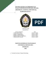 Resume Surveilans Epidemiologi Kel 9