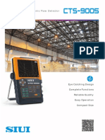 Brochure CTS-9005