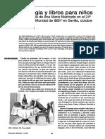 2 Ideologc3ada y Libros Para Nic3b1os Ana Maria Machado