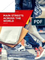 Main Streets Across the World 2015-16