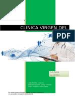 Parcial Vidurrizaga Clinica