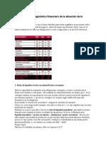 Cómo Hacer Un Diagnóstico Financiero de La Situación de La Empresa