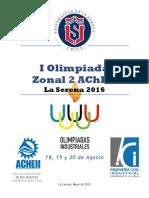 Bases Olimpiadas (CEC ICI ULS)