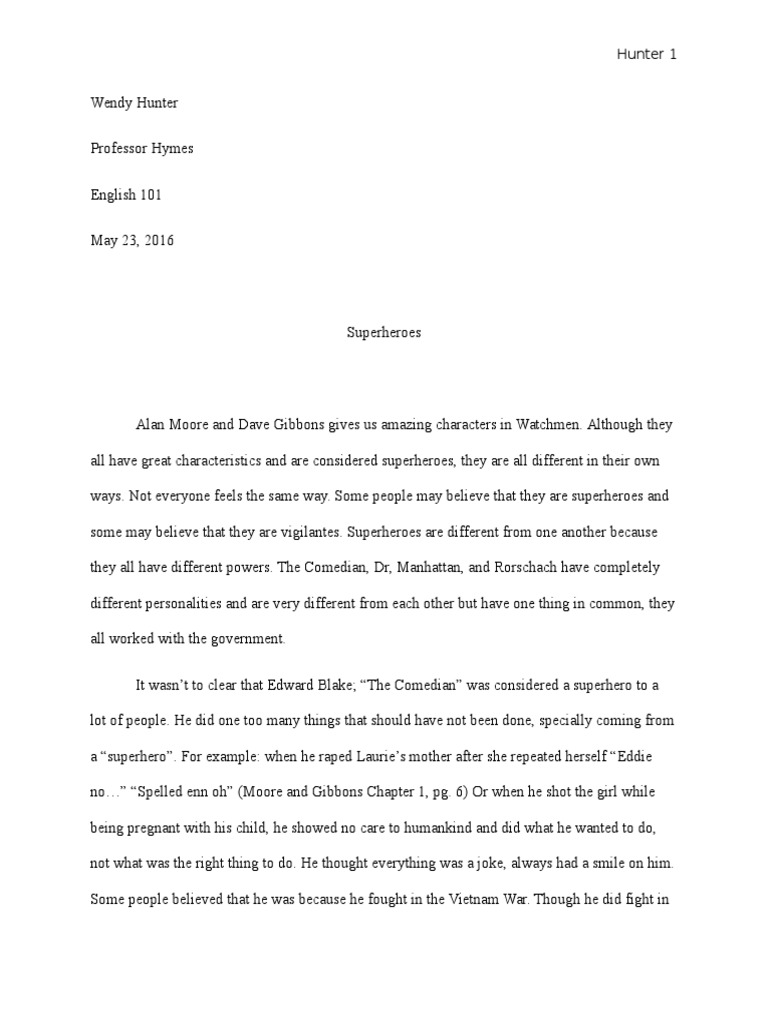 E-government thesis