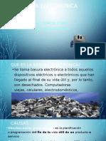 Diapositivas Basura FINAL