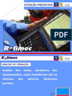 Manual Da Manutenção Preditiva(Vibrações)