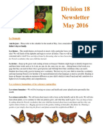 div  18 may 2016 newsletter