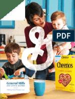 Annual Report 2015 - General Mills