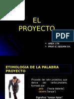 El Proyecto -CTA