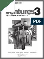Ventures2e AddVentures Level3