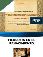 Filosofia Moderna y Comteporanea (1)