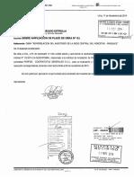 Informe Supervisor Sobre AmpliaPlazo