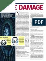 Noise Damage