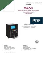 W650, 2006