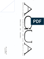 AGUA - Luis Lopez - ARQUILIBROS - AL.pdf
