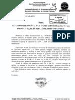 Act Aditional Contract de Delegare PDF