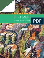 Ekeland Ivar - El Caos.pdf