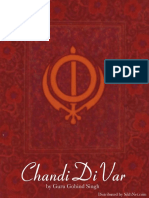 Chandi Di Var [Gurmukhi].pdf