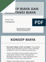 2. Konsep Biaya Dan Akt Biaya
