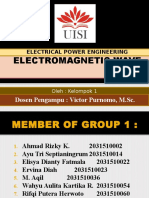Electrical Power Engineering Group