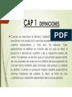 Cap 1 Definiciones Ind226