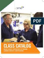 ToolingU SME Catalog