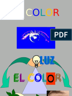 TEORIA DEL COLOR.pps