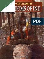 Warhammer - Kingdoms of Ind