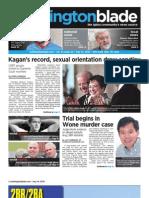 washingtonblade.com – vol. 41, issue 20 – may 14, 2010