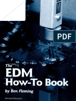 EDM How to Book by Benjamin Fleming