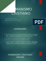 HUMANISMO CRISTIANO.pptx