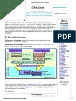 Apuntes Geología Estructural_ Foliaciones