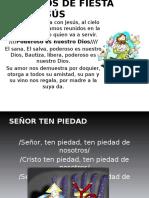 Cantos Fedec