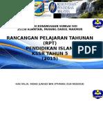 Kulit RPT 2015