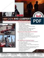 HaydenCompany Product-Line Card-Flyer Final 2011
