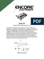 ENLTV Spanish Specs