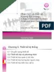 OOD-2009-TDD-Chuong 10