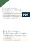 Data WarehouseAima First