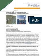 Solar News, July 2008 ~ Australian And New Zealand Solar Energy Society - South Australian Branch