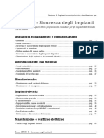 Ateco7 Sicurezza Impianti - Vapore Pulito