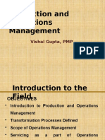 Session 1 Introduction to Operations Management 3.0