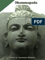 New Dhammapada