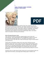 Biografi Ibnu Al Haitham