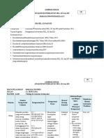 Lembar Kerja Analisis Kontek Bahasa Inggris